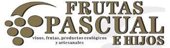 Frutas y vinos de Manilva Pascual e hijos Logo