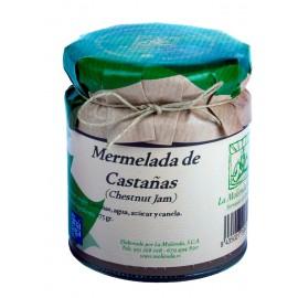 Mermelada de castanas 275gr