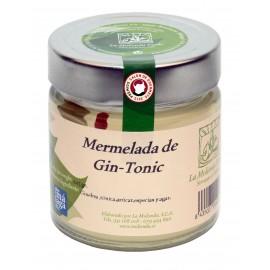 Mermelada de gin-tonic 275gr