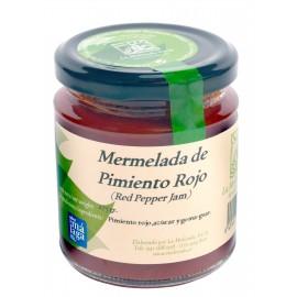 Mermelada de pimiento-rojo 275gr